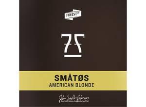 Bilde av 7 Fjell Småtøs American Blonde