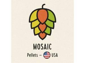 Bilde av Mosaic Finest