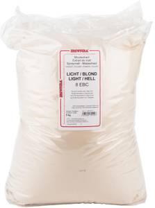 Bilde av Spraymalt Lys 5kg (8 EBC)